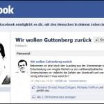 Nachtrag Guttenberg: Fans sind (zu) schnell verstummt