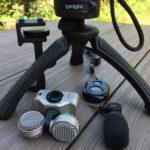 Diese Handy-Tools kann ein Reporter immer dabei haben