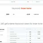 Texten für Google: So finden Sie die richtigen Keywords